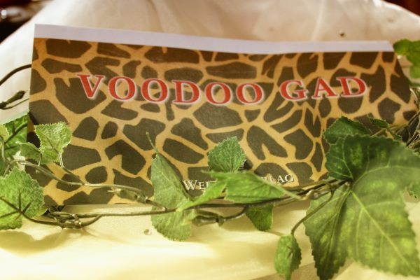 Voodoo Gads